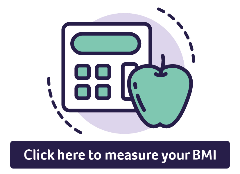 Measure your BMI