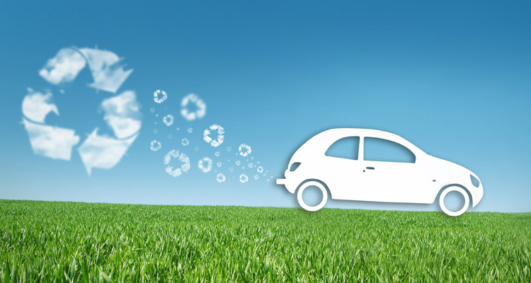 Cutting your car's carbon emissions