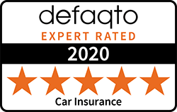 Defaqto rating 5 2020