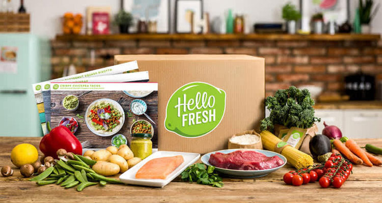 hello fresh vavista